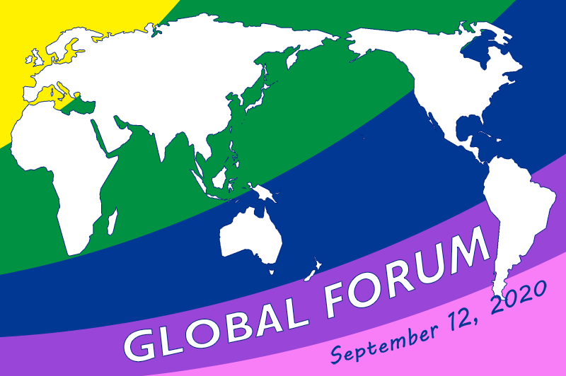 超スマート社会グローバルフォーラム[2020年9月12日(土)]